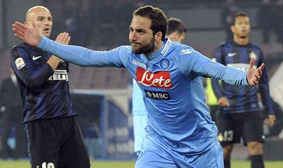 Le probabili formazioni di Inter-Napoli: ecco le scelte dei due allenatori