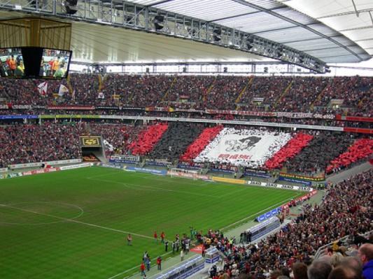 Commerzbank-Arena-Frankfurt
