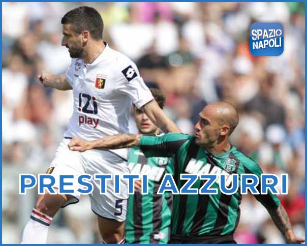 Prestiti Azzurri Spazio Napoli