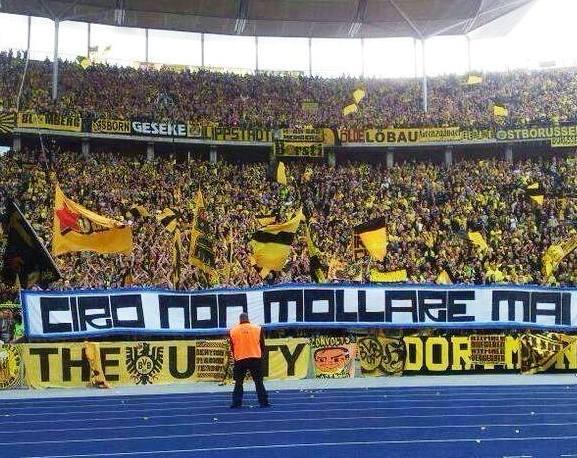 5 - Signal Iduna Park, Borussia Dortmund