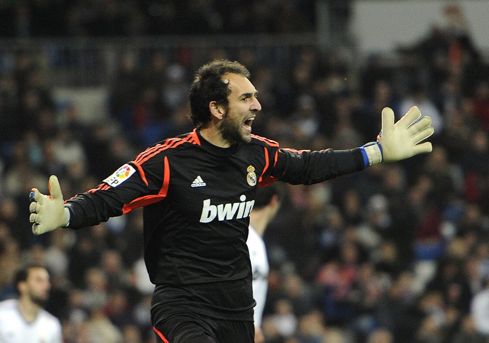4° - Diego Lopez (Milan)