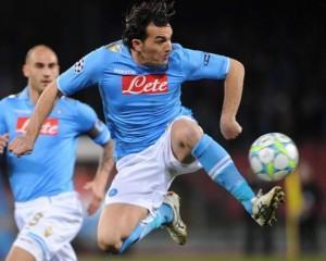UFFICIALE - L'ex Napoli Salvatore Aronica torna alla Reggina