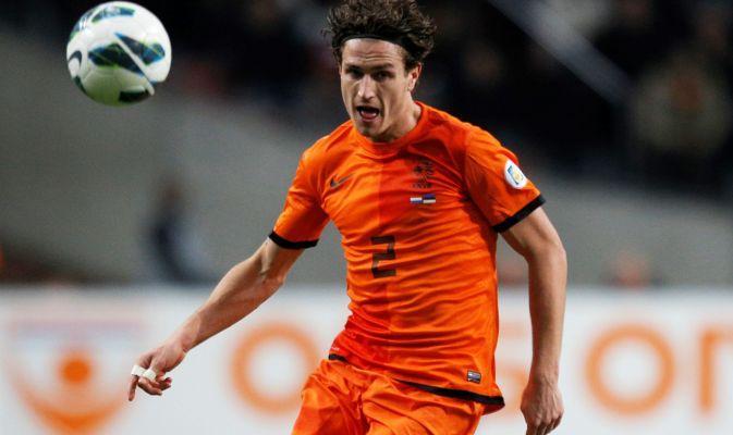 Sfuma Janmaat, l'olandese andrà al Newcastle