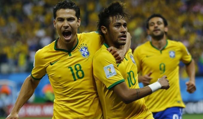 neymar -brasile