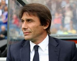 Miglior allenatore: Antonio Conte (Ex Juventus, ora Ct Italia)