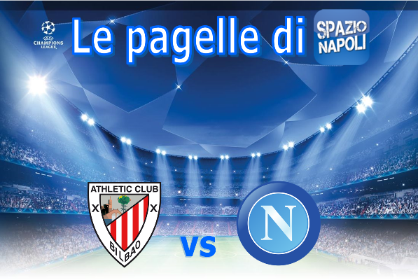 Athletic-Napoli-pagellee
