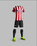 athletic club 2015