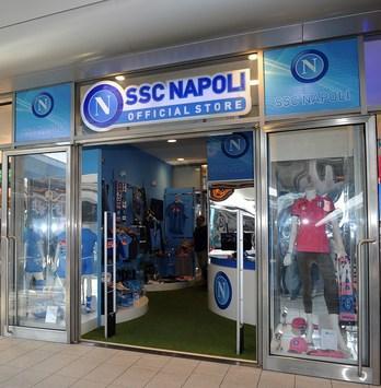 store ssc napoli stazione centrale 1