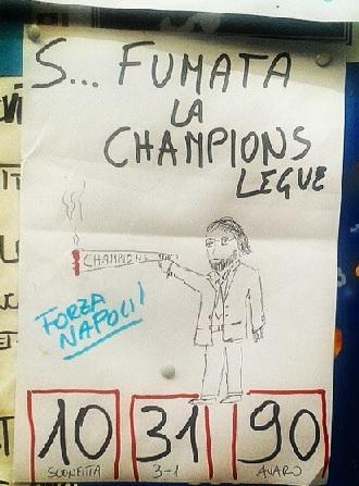 terno champions