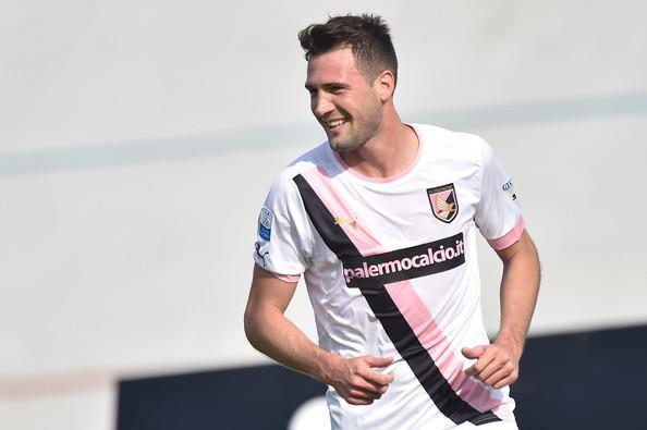 UFFICIALE - Vazquez: Ha prolungato con il Palermo fino al 2019; per lui stipendio da 800mila euro a stagione.