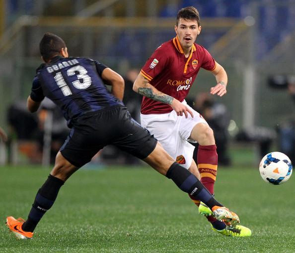 Romagnoli dalla Roma alla Sampdoria