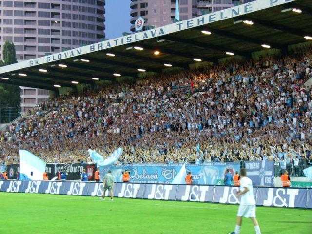 Slovan-Bratislava