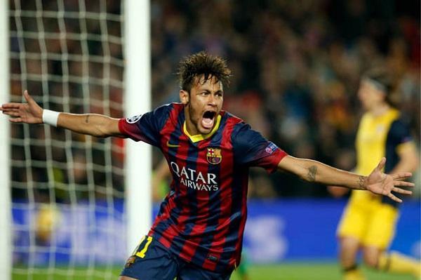 4. Neymar dal Santos al Barcellona per 86,2 mln