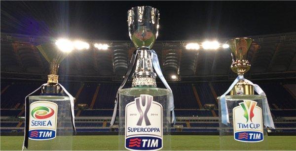 UFFICIALE - Coppa Italia, il tabellone: Napoli tra Brescia e