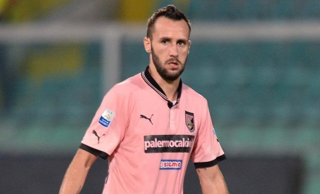 Palermo, Terzi torna a parlare della sfida con il Napoli:
