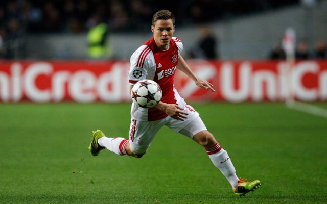 Niklas-Moisander-Ajax