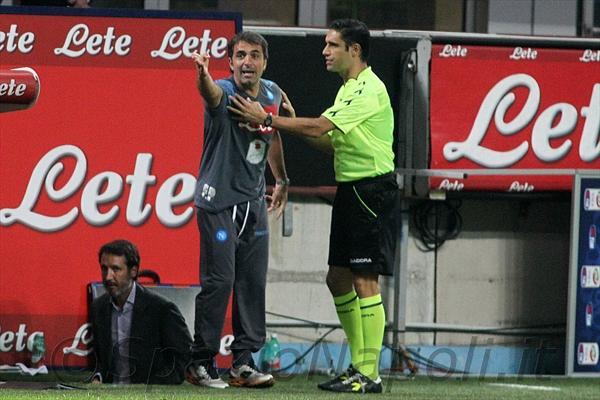 Inter-Napoli pecchia