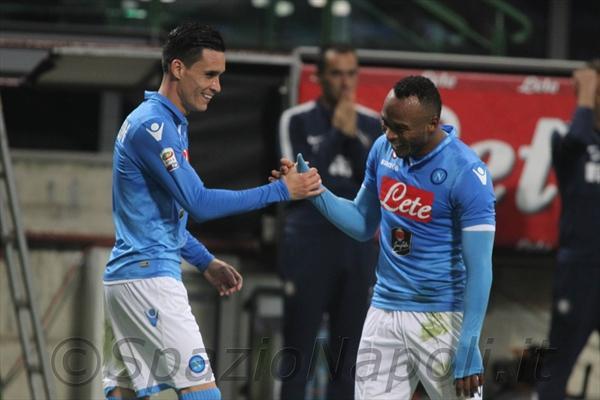Inter-Napoli callejon gol