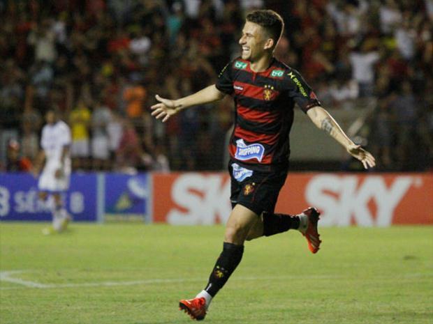 Sport-Lucas-Lima-Santos-Allan Torres-Agência JCM-Fotoarena