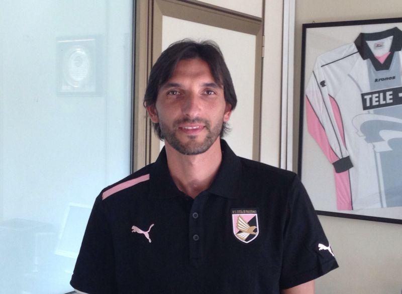 Baccin, ds Palermo: