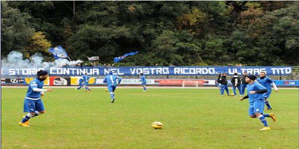 Allenamento Sampdoria