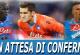 Tre azzurri sul banco d'accusa, contro il Cagliari troppi errori ed una sonora bocciatura