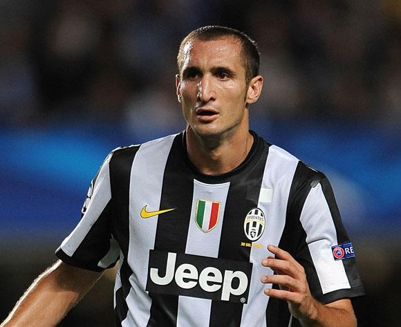 9° posto -Giorgio Chiellini (Juventus): 695 passaggi