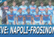 RILEGGI LIVE PRIMAVERA – Napoli-Frosinone 4-0 (13′ rig.Prezioso, 33′ Supino, 63′ Romano, 72′ Persano): Finita! Gli azzurrini vincono una gara dominata sin dal primo minuto