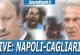 LIVE – Napoli-Cagliari, gli azzurri si affacciano in area: troppa imprecisione!