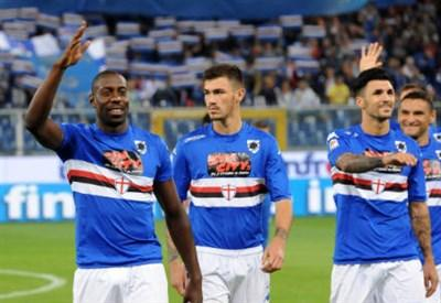 SAMPDORIA - 28 in rosa (4 under 21). 4 italiani: sì. 4 del vivaio: no