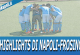 VIDEO PRIMAVERA – Gli highlights di Napoli-Frosinone
