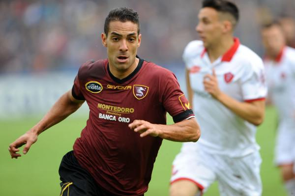 Salernitana - Perugia - Lega Pro Prima Divisione Girone B 2013/14
