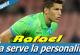 Non scade la fiducia a Rafael, ma è tempo per il brasiliano di mostrare il carattere. Ed ecco perché può