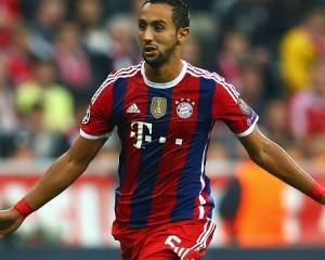 Mehdi Benatia - Ormai è diventato un punto fermo della retroguardia del Bayern Monaco; sta tornando il fenomeno visto a Roma. Contro l'Ausburg sigla anche il suo primo goal in Bundesliga.