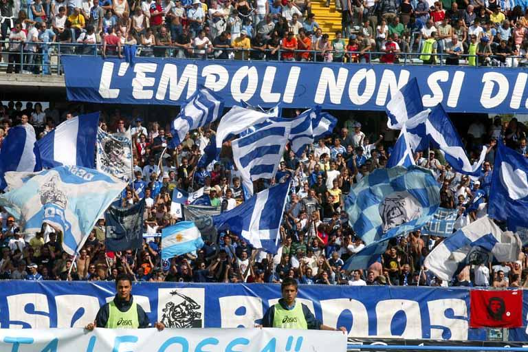 Empoli-Juventus Campionato Serie A Tim 2005/2006