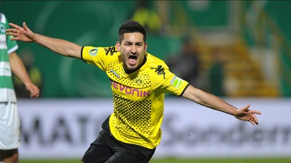 GUNDOGAN (Germania)