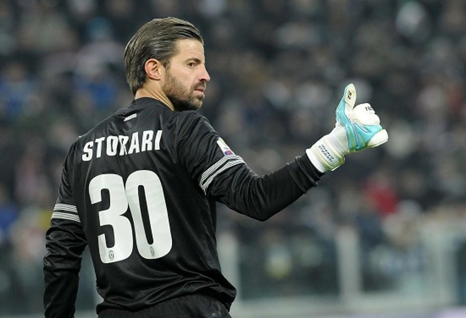 12° - Marco Storari (Juventus)