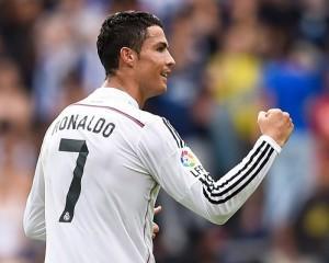 3. Cristiano Ronaldo dal manchester United al Real Madrid per 86 mln