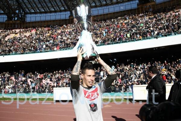 Supercoppa, il sindaco Sala a Galliani: