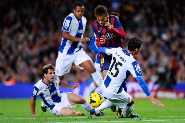 Neymar+FC+Barcelona+v+RCD+Espanyol+gBAtrJerTigl