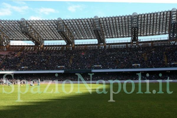 San Paolo Supercoppa
