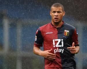 Oscar De Maio - l'Olympiacos starebbe trattando col Genoa per provare a portare in Grecia Sebastian De Maio.