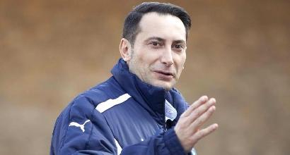 Mark Iuliano, ex difensore della Juventus, è il nuovo allenatore del Latina.
