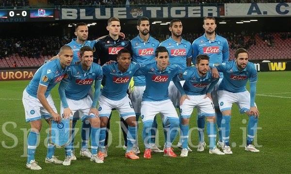 napoli trabzonspor europa league