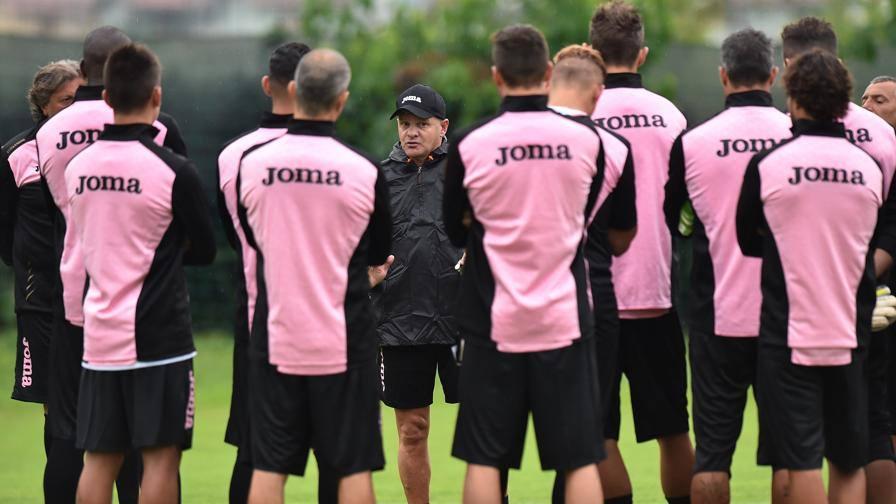 Le ultime da Palermo, ancora differenziato per due rosanero in vista del match contro il Napoli