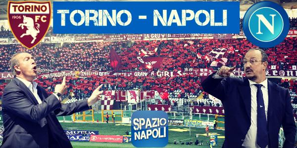 Copertina Torino-Napoli