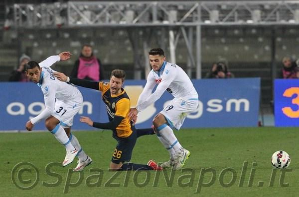 Gazzetta - Napoli e Verona: continuano i contatti per Sala. Ma attenzione alla concorrenza di un club di serie A