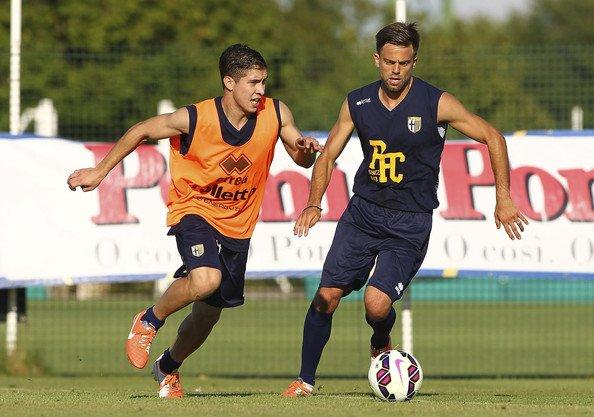 Jose+Mauri+FC+Parma+Training+Session+ijcV54cyKTnl