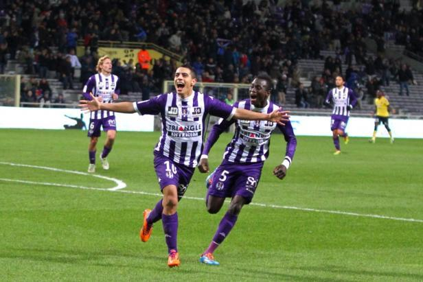 19. Tolosa 22.2 milioni di euro