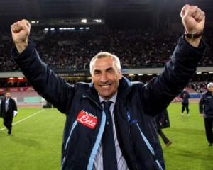 E la scelta si confermetà vincente: nella stagione 2005-2006 il Napoli macina record e vittorie, conquistando una splendida promozione in serie B a mani basse.